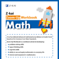 Zoom-Up Workbook Math
