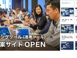 LOiLO、全国の先生と共創「シンキングツール授業案サイト」開設 画像