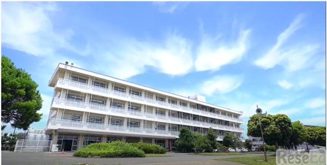 2021年4月に開校する茨城県立勝田中等教育学校