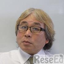 兵庫県立神戸甲北高等学校・松本吉生先生