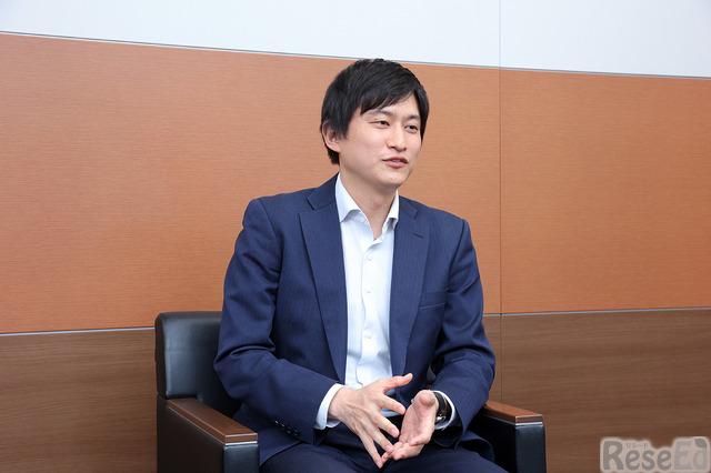 塾発のEdTechベンチャー メイツ代表取締役の遠藤尚範氏